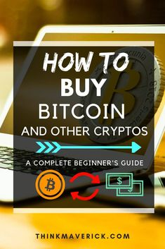 How to Buy Bitcoin and Other Cryptocurrencies. How to buy, sell and trade bitcoin and other cryptocurrencies online.If you're ready to purchase Bitcoin and altcoins, this short guide will help you get started with crypto investment. Everything from choosing a crypto exchange to storing you crypto with a bitcoin wallet. #bitcoin #cryptocurrency #investment