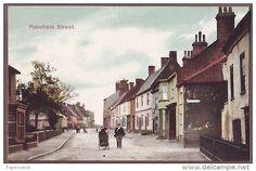 Pakefield Street