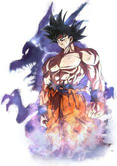 Goku Sama