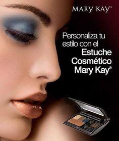 Estuche cosmético Mary Kay