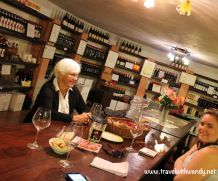 ©Travel with Wendy  Hills of Piemonte - Canelli - Cordara Winery 5 days in Italy www.travelwithwendy.net