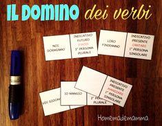 Italian Language, Play Therapy, Grammar, Cards Against Humanity, Math, L2, Homework, Studio, Kids