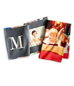 Fleese Blanket from Shutterfly $43