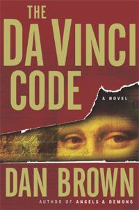 The Da Vinci Code is one of today\'s free Kindle books. Yes, THAT Da Vinci Code.