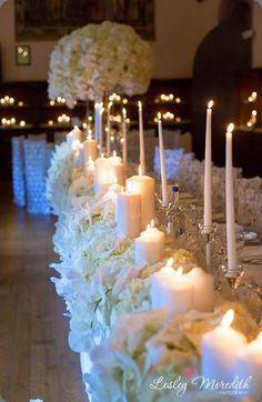 Head table design by http://www.redfloral.co.uk/