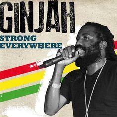 Ginjah - Strong Everywhere -| http://reggaeworldcrew.net/ginjah-strong-everywhere/