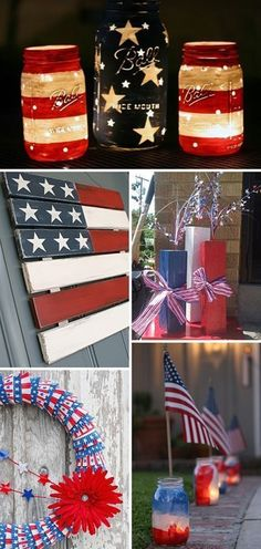 10 Enjoyable Fourth of July Party Ideas To Try In 2017