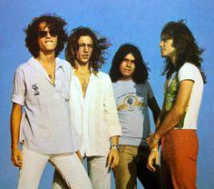A Cor do Som - Dadi Carvalho, Gustavo Schroeter, Mu Carvalho & Armandinho Macêdo - 1977