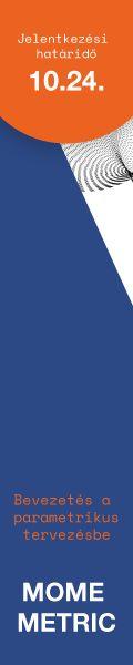 TERVEK - A Média Építészeti Díja 2017 Közönségszavazás