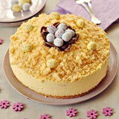 advocaat cream cake