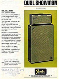 Fender Vintage, Vintage Guitars, Fender Guitar Amps, Leo Fender, Bass Amps, Cool Gear, Guitar Design, Vintage Music, Speakers