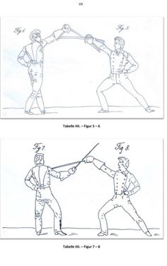German Friedrich Christian Christmann member of the French Imperial guard who fought during the Napoleonic Wars his Theoretical-Practical manual of the Sabre 1838