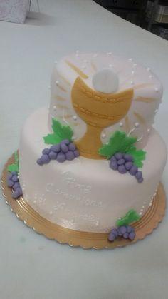 torta per la prima comunione https://twitter.com/simocakedesign