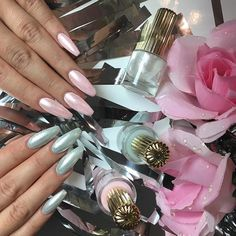 💿💿💿CHROME AT HOME WITH #FLOSSGLOSS 💿📹🌸🐚🏡 EASY CHROME LOOKS WITHOUT THE MESS ~ WATCH OUR FUN TUTORIAL VIDEOS WITH '1080PEARL' RN ⬅️⬆️➡️💿🐚✨ SHOWN HERE OVER 'MOON BABY' + 'BABY BABY' 🌸💿✨ CC @flosstradamus @dollydayinn 💿📹💿💿💿💿💿💿💿💿