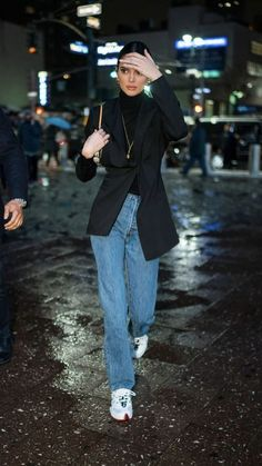 celebrity style street 2019 Kendall jenner style 800444533754120649 - Style Street Kendall Jenner People 53 Super Ideas Source by Model Street Style, Nyc Street Style, Street Styles, Winter Fashion Street Style, Italian Street Style, European Street Style, Kendall Jenner Outfits, Le Style Du Jenner, Mode Outfits
