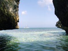 Guardalavaca,near Holguin, Cuba. I spent many wonderful vacation days there as a teen