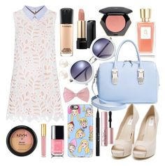 """Untitled #203"" by exgee on Polyvore"
