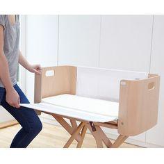 Bednest - baby co-sleeper - Crib - Bednest - Bmini - Design for Kids - 6
