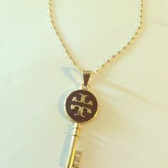 Tory Burch Necklace gold necklace Bundle or make an offer ! Jewelry Necklaces