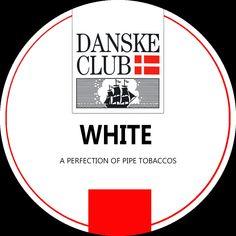 Pipe tobacco Danske Club White label
