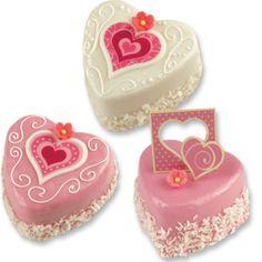 •♥• cakes •♥•