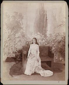 Maude Adams in Romeo and Juliet, 1899