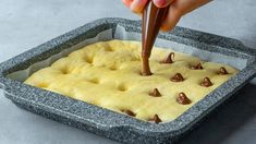 Pasta Filo, Torte Cake, Just Cakes, Biscotti, Apple Pie, Italian Recipes, Cheesecake, Goodies, Sweets