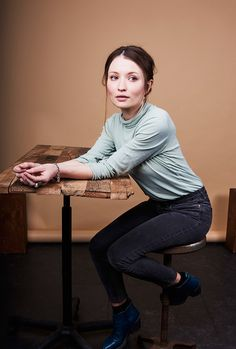 Emily Browning Fans : Photo
