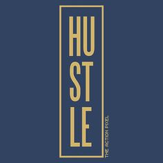 Hustle (Gold)