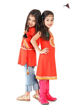 Kidology raises the glamour quotient for children !