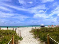 V-Bubbly: Miami Beach,  Roteiro de 4 dias