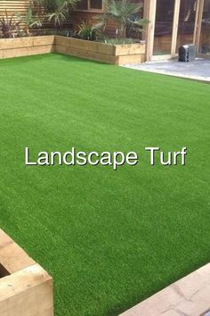 Landscape Turf Manufacturers#459 Astro Turf Garden, Hydraulic Cars, Stepping Stones, Landscape, Outdoor Decor, Stair Risers, Scenery, Landscape Paintings, Corner Landscaping