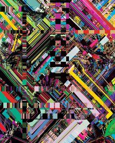 Digital Expression   Atsushi Kuba | inspiration