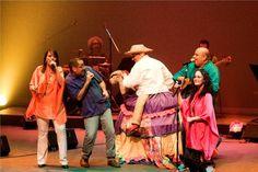Ponteporonte, canciones y tradiciones
