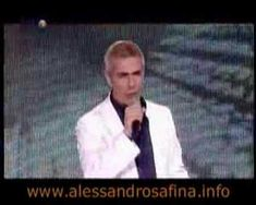 Alessandro Safina - Sognami (Dream Of Me) - Lebanon 2007