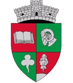 ROU SB Marpod CoA - Galeria de steme și steaguri ale județului Sibiu - Wikipedia