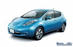 Renault-Nissan han vendido ya 200.000 vehículos eléctricos