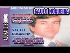Saulo Nogueira   (Adorai ao senhor)   CD Completo