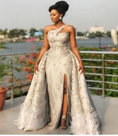 African wedding dress for women/ Lace wedding dress / African prom dress / African clothing for women/ African print dress / Lace prom dress - African fashion Wedding Dress Black, Dream Wedding Dresses, Wedding Gowns, Lace Wedding, Wedding Hijab, Ghana Wedding Dress, Curvy Wedding Dresses, Wedding Cakes, Elegant Wedding