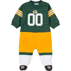d9c88c45 19 Best Green Bay Packers Baby images in 2017 | Packers baby, Nfl ...
