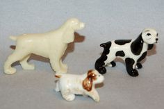 Vintage / 3 / Hunting /  Dog / Pointer / by AmericanHomestead, $14.50