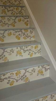 #2 my stairs all done