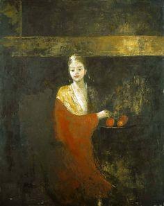 ☀ Goxwa Borg (Maltese painter) ☀