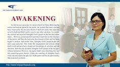 "Voice of God | Gospel Movie ""Awakening"""