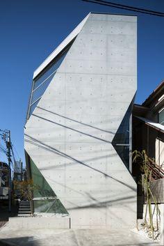 R・トルソ・C | アトリエ・天工人(テクト) 東京都渋谷区の建築設計事務所
