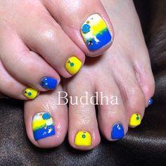 Instagram photo by @buddha_nail  #nail #nails #nailart