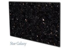 Granit Fliesen Black Galaxy Star Galaxy, 1. Wahl - 61 x 30,5 cm VPE ...