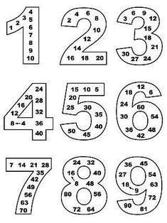 Multiplication table in magical numbers. Multiplication table in magical numbers. Multiplication table in magical numbers. Multiplication table in magical numbers. Math For Kids, Fun Math, Math Worksheets, Math Activities, Math Multiplication, Math Help, Third Grade Math, Homeschool Math, Homeschooling