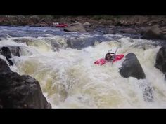 Irene's Kayaking Blog - Whitewater kayaking tips, videos and stories from around Seattle