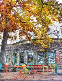 Fall at the Memorial Union Terrace, need we say more? The University of Wisconsin is stunning this time of year.